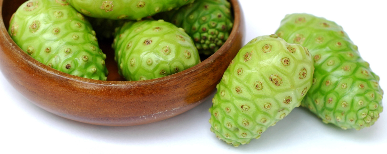 Point of Sale of Noni Products
